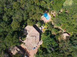 Pousada Canto No Bosque, pet-friendly hotel in Lençóis