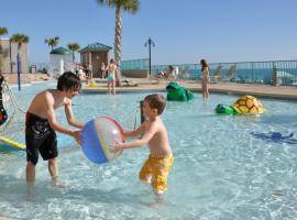 LAKETOWN WHARF 5 POOLS STEPS TO BEACH NO EXTRA FEES FAMILY FRIENDLY