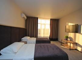 Turgenev hotel, гостевой дом в Анапе