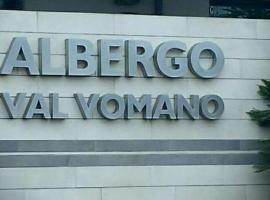 Albergo Ristorante Val Vomano