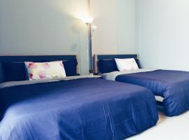 S1 Family Suites 4-6pax @ Atlantis Residences