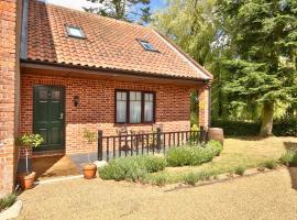 Village Apartments Norwich