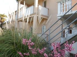 Apartments Golić