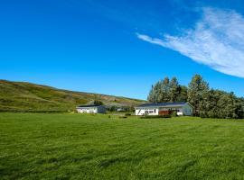 Vallakot Farm Guesthouse