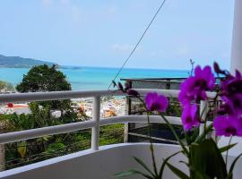Amazing Sea View House - 3 Bedrooms, 6+ Pax