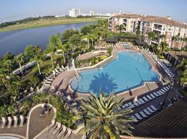 Moonlight Palms, apartment in Orlando