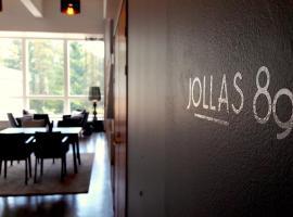 Hotel Jollas89, hotel in Helsinki