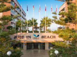 Aska Just In Beach - All Inclusive