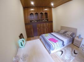 """""""Green way"""" Guest house, гостевой дом в Тбилиси"""