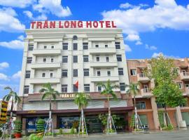 Tran Long Hotel, hotel in Thu Dau Mot