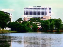 Novotel Taiping, hotel di Taiping