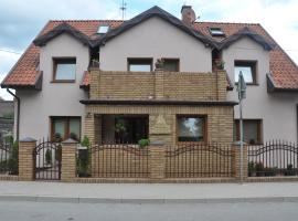 Apartament Pod Świerkami, apartment in Olecko