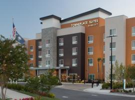 TownePlace Suites by Marriott Charleston Airport/Convention Center