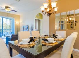 Incredible Condo - Just 2 Miles from Disney