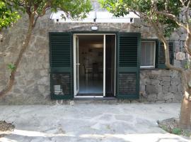 Casa Mo Ma vacanze Ischia