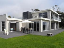 Henwood Homestay BnB