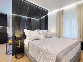 Luxury Apartments ILLIRIA in Palace