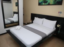 Hotel Suite 45