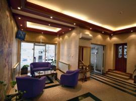Metropol Princess Hotel