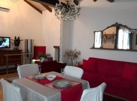 elegant furnished Venice