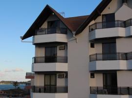 Bomar Residence, hotel in Bombinhas