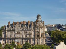 Duke Of Cornwall Hotel, hotel in Plymouth