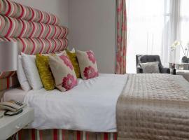 Best Western Brook Hotel, hotel near Sutton Hoo, Felixstowe