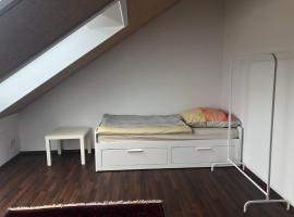 Comfortable Room near Messe Hannover