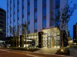 Tmark City Hotel Tokyo Omori