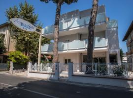Acqua & Sale Hotel, hotel in Cervia
