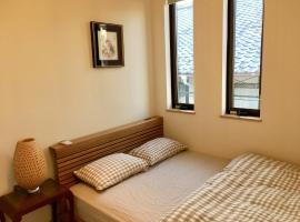 Mini Inn Nara (self guesthouse), hotel near Kasuga Taisha, Nara