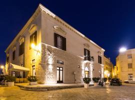 I 30 migliori hotel di Trani (da € 35)