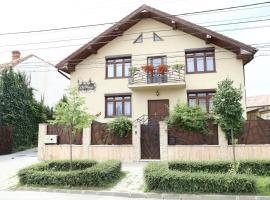 Oli House