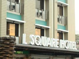 L Square Hotel