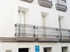 Jerez Suites