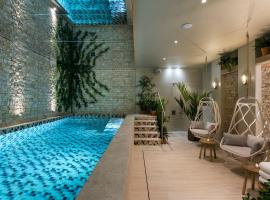 Royal Madeleine Hotel & Spa, hotel a Parigi