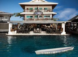 Hotel El Limbo