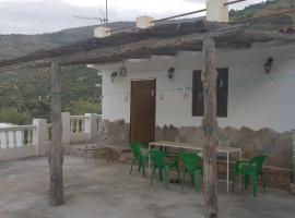 Casa Rural La Encina 2