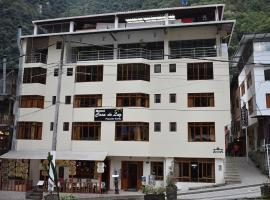 Casa De Luz Hotel