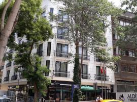 Aldino Residence