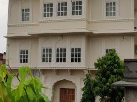 Kishanpura Haveli