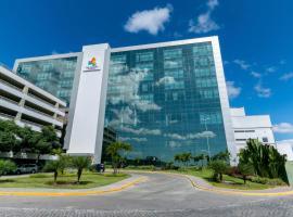WA Hotel Caruaru
