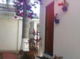 Departamento Amueblados - Mazatlan