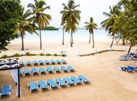 BelleVue Dominican Bay - All Inclusive, hotel in Boca Chica