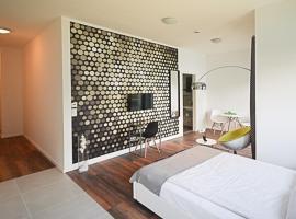 Eco Smart Apartments Erlangen