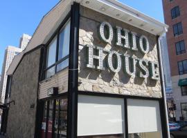 Ohio House Motel, motel in Chicago
