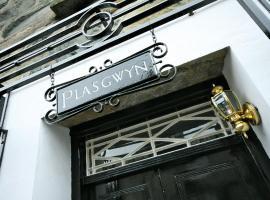 Plas Gwyn B&B and Holiday Cottage