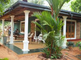 Thilina Home Stay