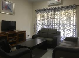 M&T Service Apartment 2 @ Marina Court Condominium