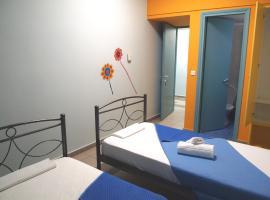 Welcommon Hostel